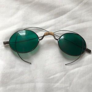 Victorian Vintage Sunglasses